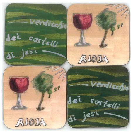 Verdicchio - Rioja