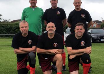 Leicester Tournament Jun 2016
