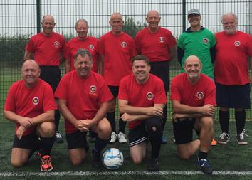 Grimsby Tournament 2016