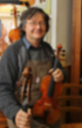 Alain Stella Luthier