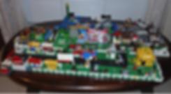 a creative LEGO community, Peaceful Piece