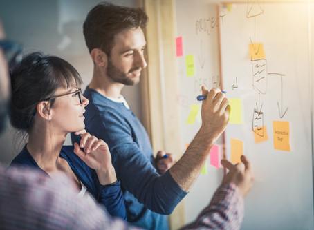 Du corporate hacking à l'intrapreneuriat : une affaire d'organisation(s) ?