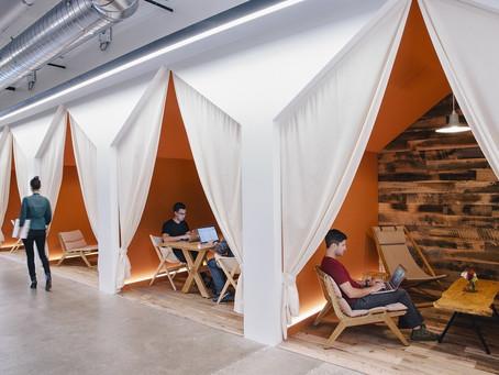 L'intrapreneuriat et les lieux d'innovation : une relation ambigüe