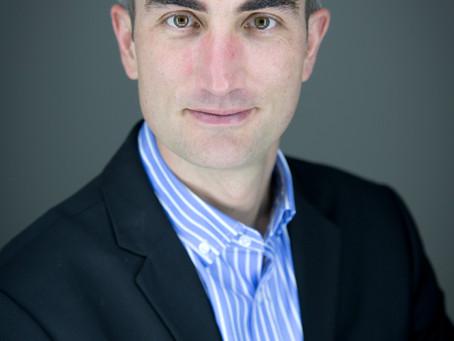 Rencontrez Xavier Hollandts, chercheur partenaire de notre prochaine Recherche Collaborative !
