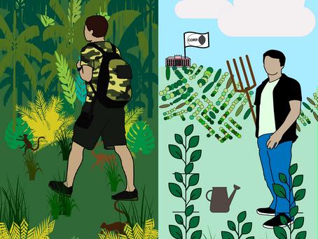Intrapreneur vs. Entrepreneur : le jeu des 5 différences !