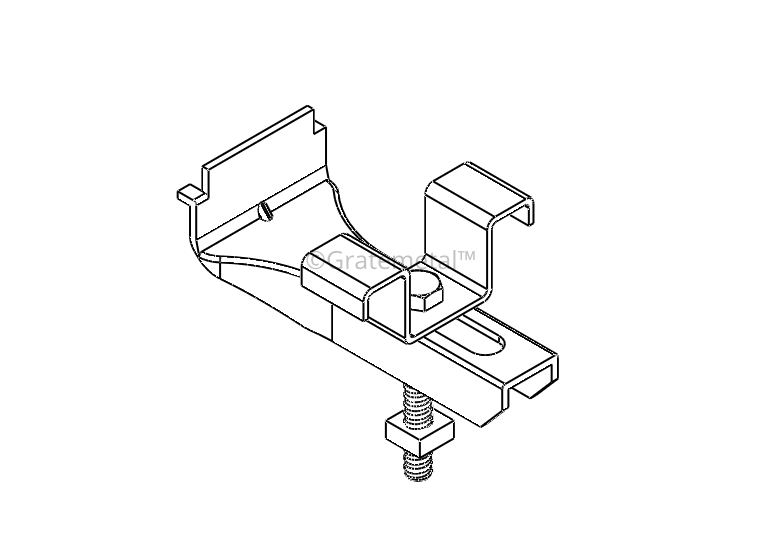 Excentric clamp
