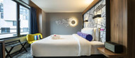 ALOFT - 140 HOTEL ROOMS