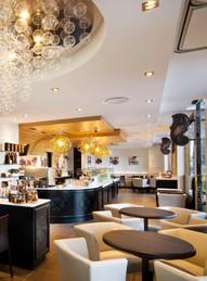 GUYLIAN CAFE - AUSTRALIA, UAE, SINGAPORE, SOUTH-KOREA,...
