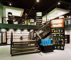 PLANTAGE BOOKS & MORE - NETHERLANDS