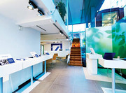 DEUTSCHE BANK - 10 FINANCIAL STORES