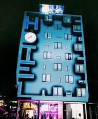 ALOFT BRUSSELS - HOTEL IN JUST 1 YEAR