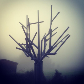 TUBE TREE - 5 M INSTALLATION