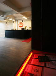 THESE DAYS - OFFICES - DESIGN WEEK AWARDS