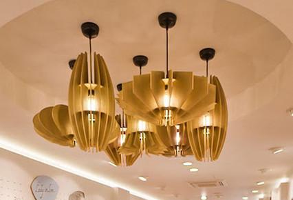 BRASIL - LAMPS