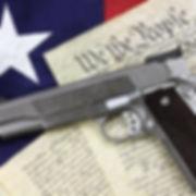 Mike Lang 2nd Amendment Gun Rights