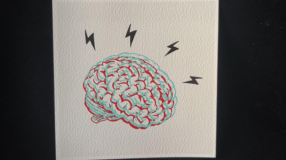 Electric Brain 6x6