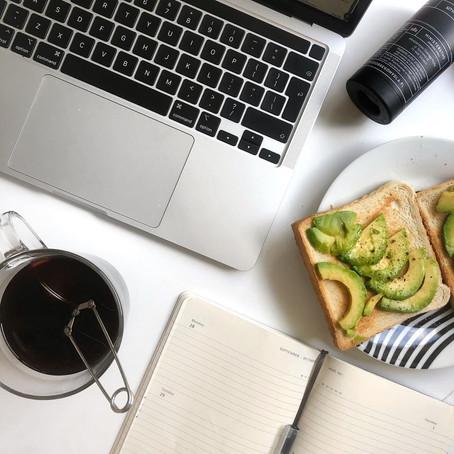 5 kroków do super produktywnej poczty mailowej