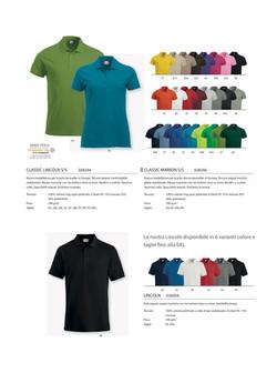 Abbigliamento Catalogo 4