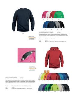 Abbigliamento Catalogo 17