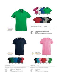 Abbigliamento Catalogo 16