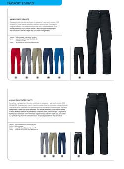 Abbigliamento Catalogo 31