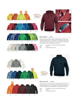 Abbigliamento Catalogo 7