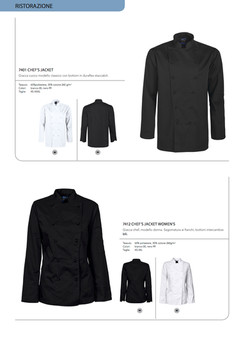 Abbigliamento Catalogo 32