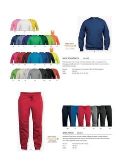 Abbigliamento Catalogo 6