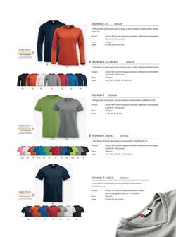 Abbigliamento Catalogo 2