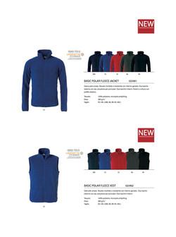 Abbigliamento Catalogo 11