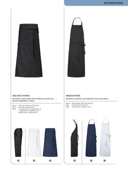 Abbigliamento Catalogo 33