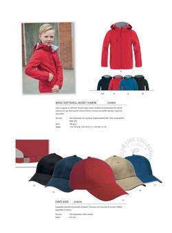 Abbigliamento Catalogo 19