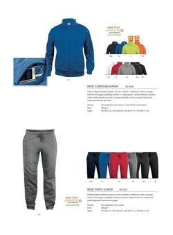 Abbigliamento Catalogo 18