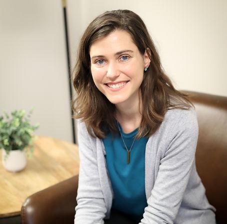 Erin Fitzpatrick, Thereapist