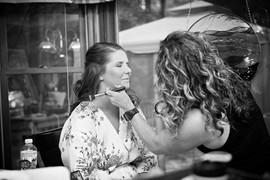Rosina Luca makeup