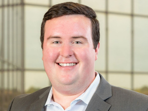 Colin Klein Named This Week's CPA of Ohio