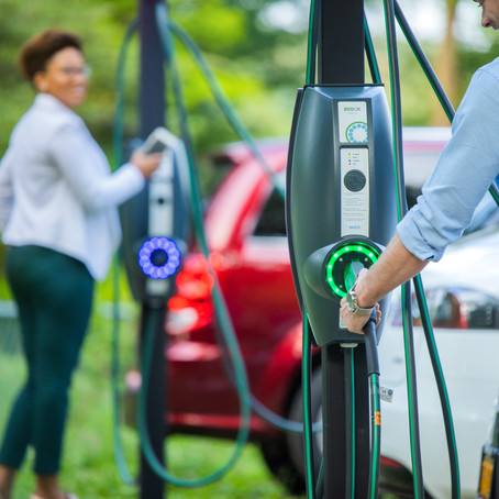 Electric Vehicle Charging Stations: The Benefits for Your Business