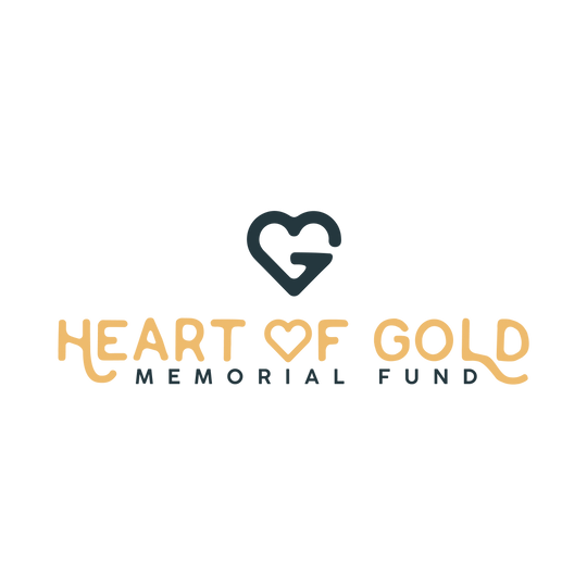 Ellie Brands, Heart of Gold, Heart of Gold Memorial Fund