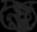 bobcat vector bw 25%.png