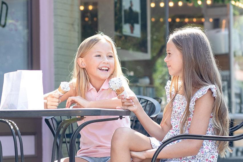 Loveland Sweet Shoppe ice cream
