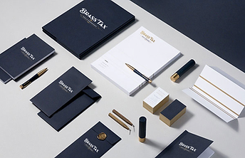 Ellie Brands Branding Design