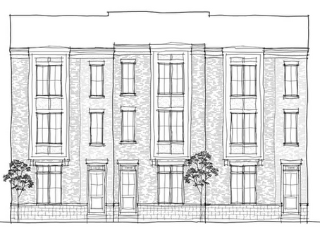 5 single-family homes coming to Over-the-Rhine