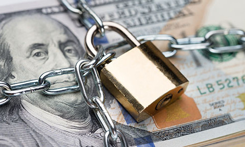 Reporting restricted cash and cash equivalents