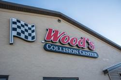 Wood's Collision Center Cincinnati