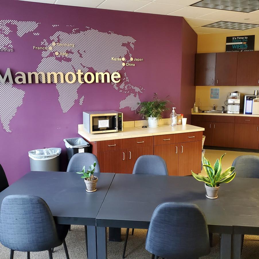 Mammotome – R&D Center
