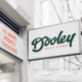Dooley Social Studio, Dooley Media, Ellie Brands, Cincinnati Design