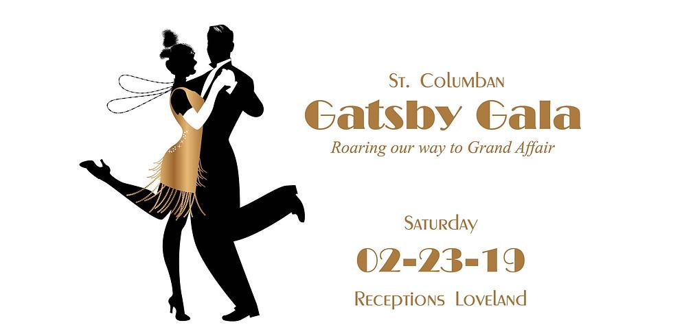 Gatsby Gala Grand Affair
