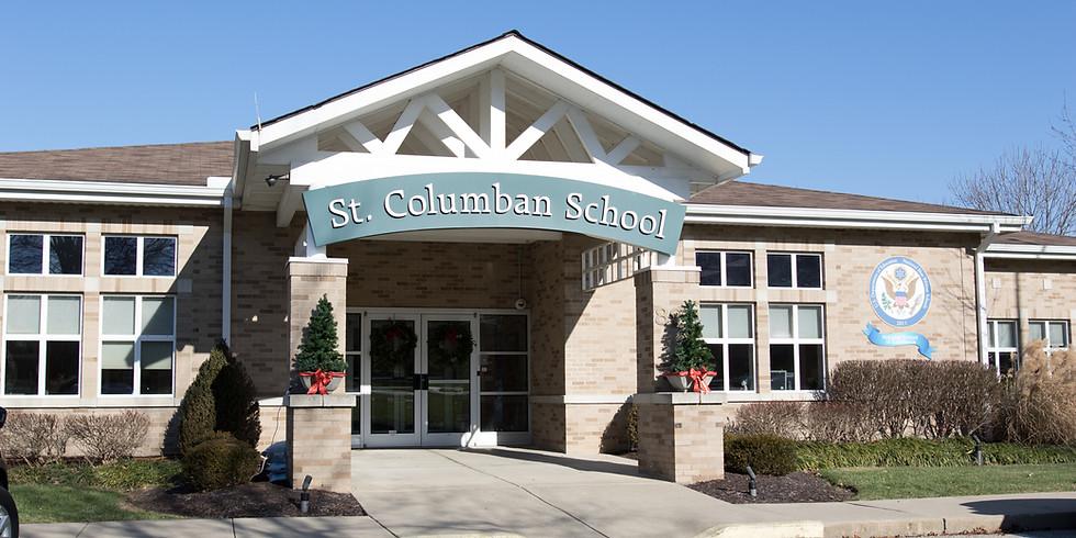St. Columban Open House