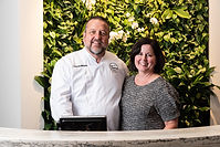 Tano and Gina Williams, Tano Bistro