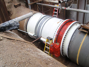 78-inch UV piping - east seal well.JPG